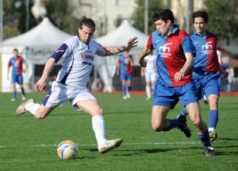 Virtus, cuore in…Pace