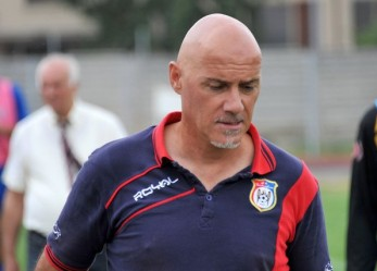 Sambo, torna De Agostini. Il tecnico uscente Migliorini sarà il suo vice