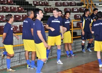 Lopez nuovo allenatore della Bpp Verona