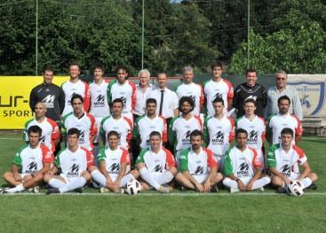 Gallery - Top 22 Calcio Dilettante vs Chievo Verona – Edizione 2010