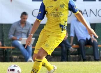 Chievo, Rickler in prestito al Piacenza