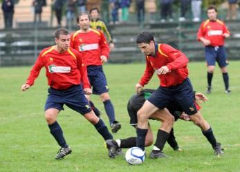 Ora è ufficiale: Menini ritorna in gioco a Grezzana
