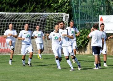 Gallery - Top 22 Calcio Dilettante vs Chievo Verona - Edizione 2012