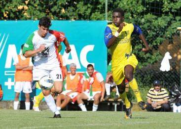 Gallery - Top 22 Calcio Dilettante vs Chievo Verona - Edizione 2011