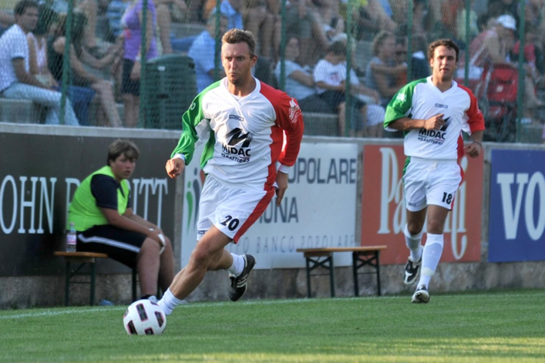 Top 22 Calcio Dilettante vs Chievo Verona – Edizione 2010