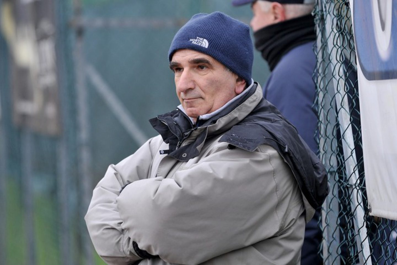 Team, è divorzio con il tecnico Manganotti. Orso ad interim. Lunedì la nomina del successore