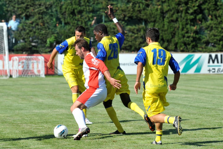 Top 22 Calcio Dilettante vs Chievo Verona – Edizione 2011