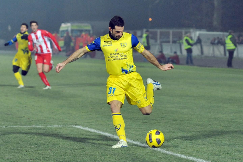 Chievo Verona vs. Vicenza – Partita Pro Alluvionati