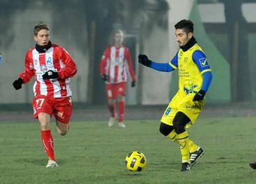 Gallery - Chievo Verona vs. Vicenza - Partita Pro Alluvionati