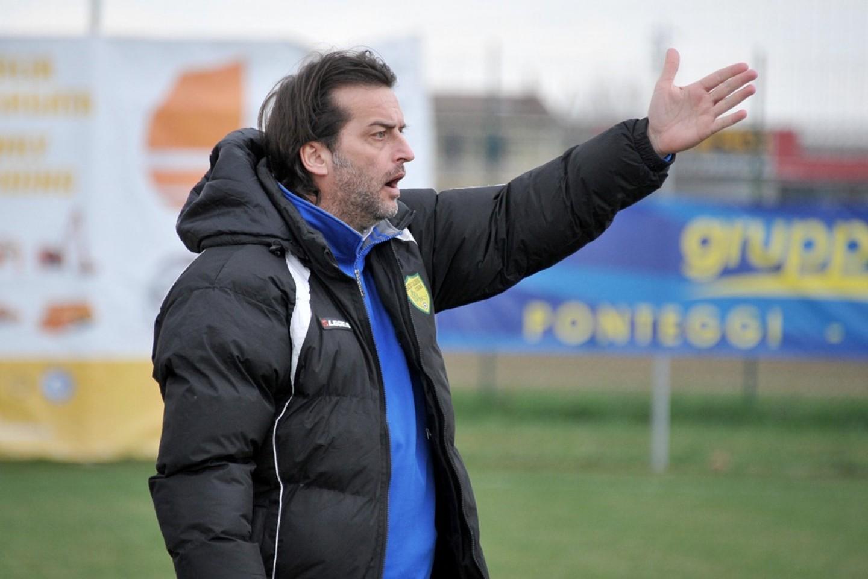 Sambo, Andrea Poggi rileva Oscar Magoni. Sarà un traghettatore?