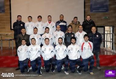 """Team San Lorenzo, Di Marzo traccia la rotta: """"Qui si fa di necessità virtù. Impariamo a non dover sempre soffrire"""""""