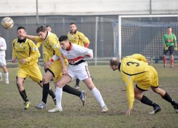 """Tempi duri al Sommacustoza. Col Sant'Anna serve una vittoria, così Sartori: """"E' praticamente decisiva per evitare i play-out"""""""