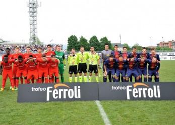 """Al """"Ferroli"""" la finale è Milan-Real Madrid. A chi andrà la 25esima edizione?"""