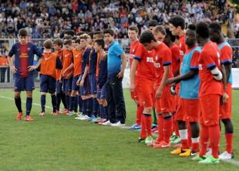 """Riecco il """"Ferroli"""", da domenica il grande calcio giovanile passa da San Bonifacio"""