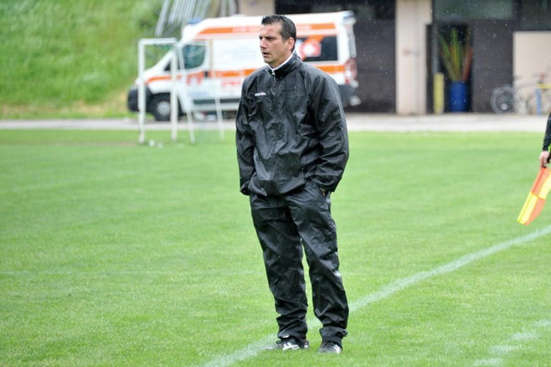 Menegotti-Valdadige, è fatta: il tecnico torna in campo. Olimpia P.C., De Santis si dimette. Al suo posto Giordano Rossi