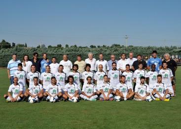 Gallery - Top 22 Calcio Dilettante vs Chievo Verona - Edizione 2013