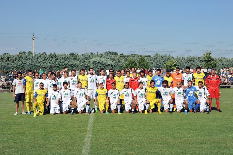 Top 22 Calcio Dilettante vs Chievo Verona – Edizione 2013