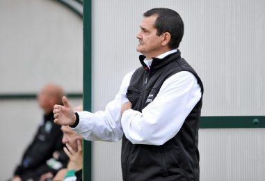 Montorio, salta la panchina di Andrea Turozzi. Ivan Ferraro traghettatore ad interim