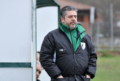 """Gargagnago, il calcio è questione d'amore. Il presidente Sartori: """"Guadagniamo in fretta la salvezza"""""""