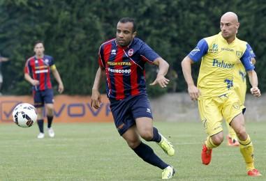 La Virtus cede a Padova. I Biancoscudati vincono 2-1