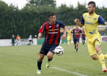 Virtus, sconfitta con onore a Cittadella: 2-1 per i padovani il risultato finale