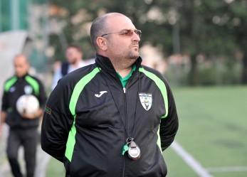 Albano Soso è il nuovo allenatore dell'Hellas Monteforte. Sostituisce Simone Bragantini