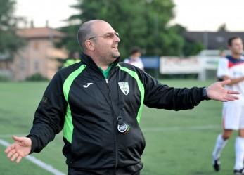 """Hellas Monteforte, Simone Bragantini non è più l'allenatore dei neroverdi. Il tecnico: """"Confermo tutto"""""""