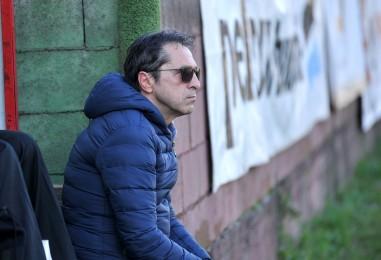 """Zevio, Paolo Marchi a fine corsa. Il nuovo tecnico è Lucio Merlin: """"Accordo lampo, ufficiale da stamattina"""""""