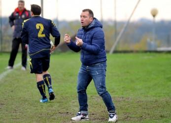 Sona, Lucio Beltrame è il nuovo allenatore. Con lui arriva Matteo Tomba dall'Arbizzano