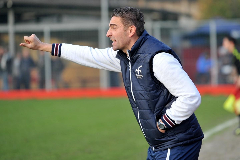 """Villafranca, finalmente i tre punti. Il tecnico Soave si gode la vittoria: """"Non abbiamo mai mollato nulla"""""""