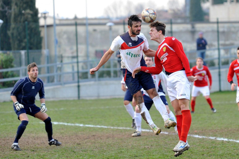 Calcio dilettante, nuovo stop. Il presidente del CrV Ruzza sconsiglia gli allenamenti fino a nuova comunicazione