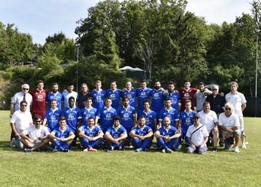 Gallery - Top 22 Calcio Dilettante vs Chievo Verona - Edizione 2015