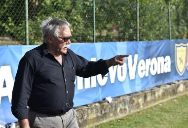 Rotta verso Racines. La Top sale a far visita all'Hellas Verona