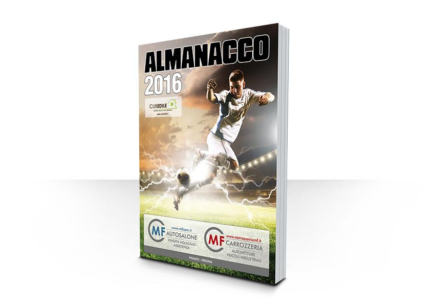 Almanacco 2016