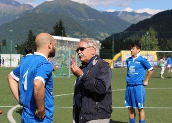 """Mercoledì a Brentonico la Top 22 sfida il Chievo. Coach Cherobin carica la truppa: """"Voglio gamba e massima attenzione. Il modulo? Un 4-3-3 camaleontico"""""""