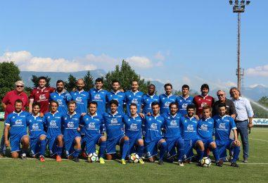 """Chievo-Top 22, finisce 4-0 tra gli applausi. Raggiante il selezionatore Cherobin: """"Prova di grande spessore"""""""