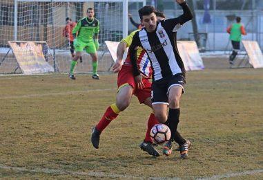 """Welcome back, Alessandro Borgatti. Ufficiale il ritorno a Cologna Veneta: """"Questione di cuore"""""""