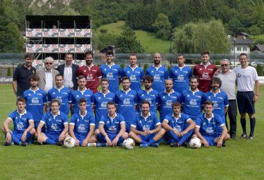 Top 22, giornata da ricordare. A Primiero finisce 1-1 con l'Hellas: Righetti risponde a Di Carmine